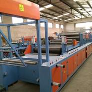 SMC片材机生产线如何保证生产质量?