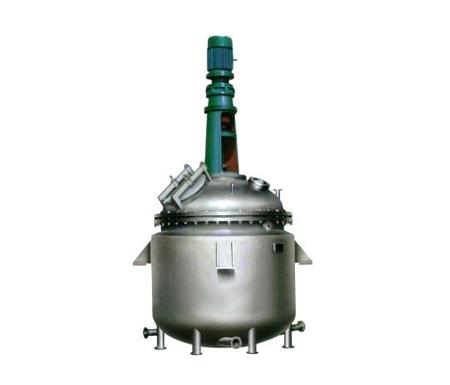 反应釜设备